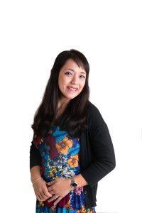 Dr Martha Lina Liu General Paediatric