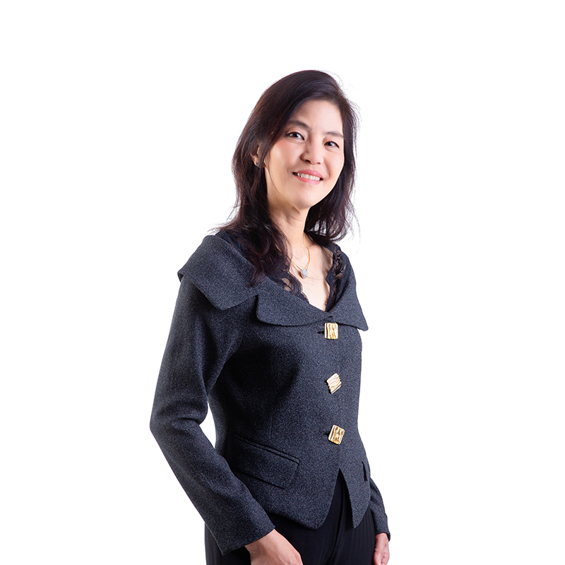 Dr Chan Kit Yee General Paediatric Child Cardiology