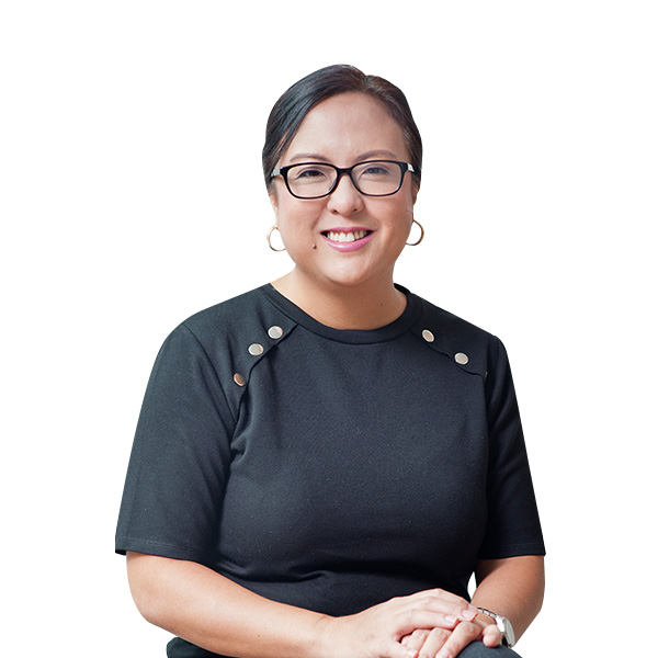 Dr Penny Tok Child Development Advisor