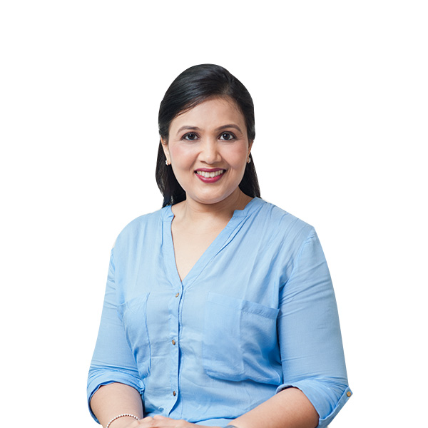 ms pooja shah prinicipal occupational therapist