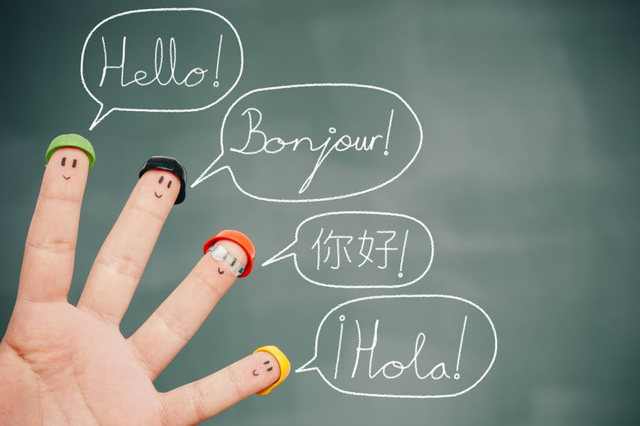 language difficulties normal age to talk