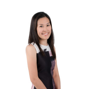 Dr Andrea Yeo