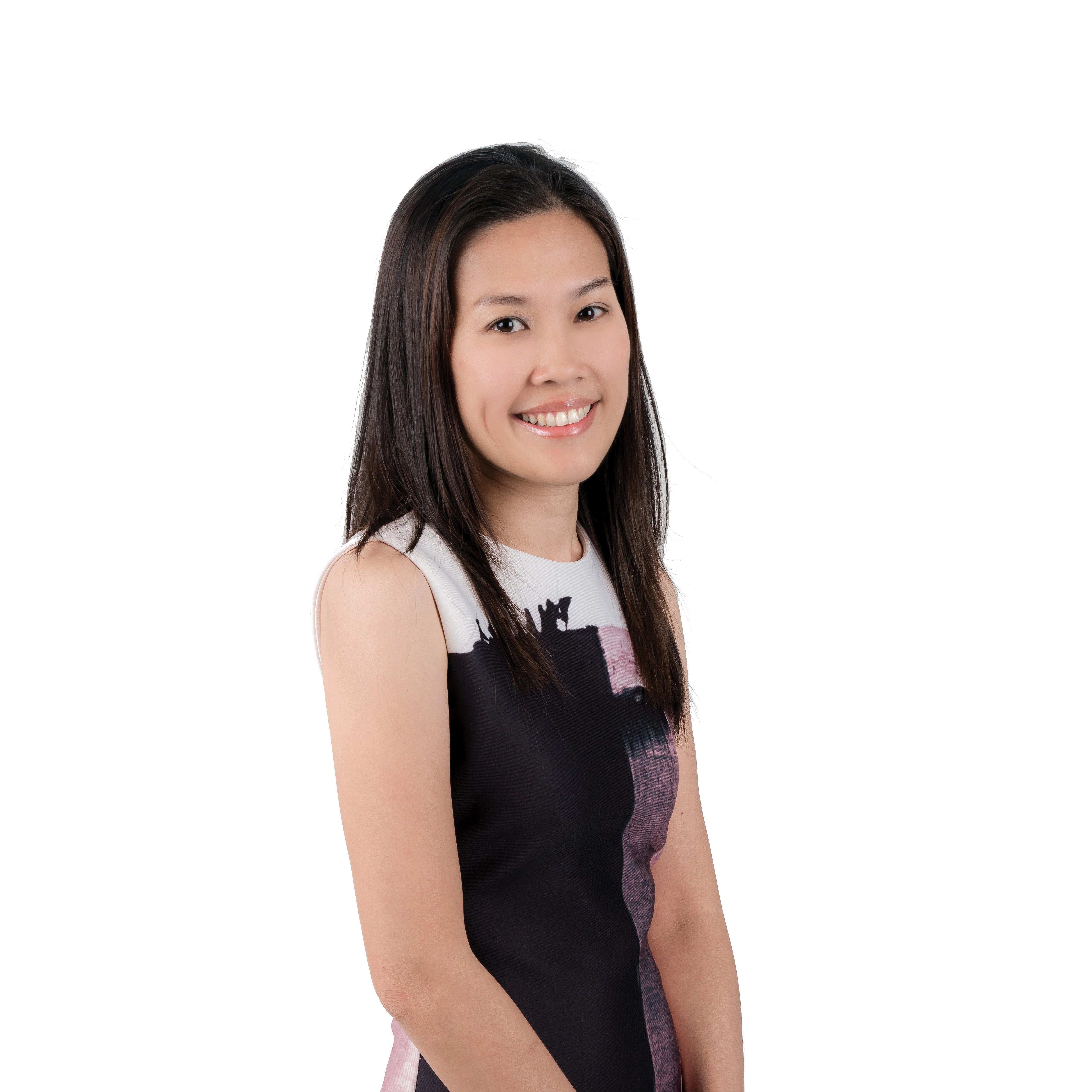 Dr Andrea Yeo Consultant Paediatrician