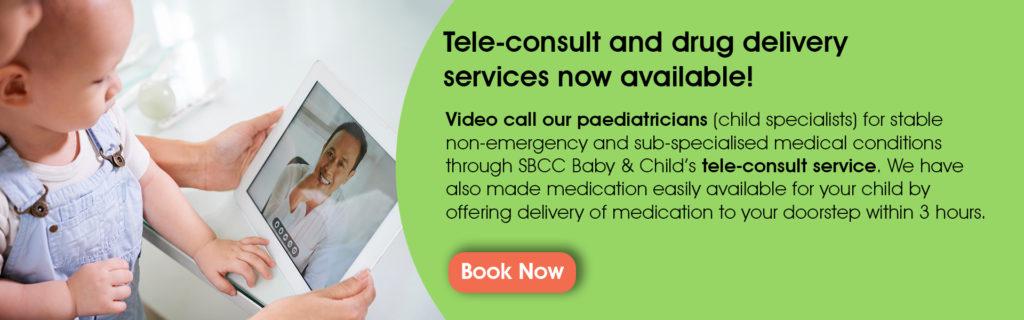 tele-consult