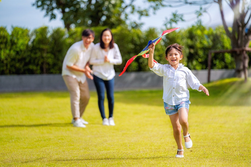 child growth How can I support my child as they grow? family