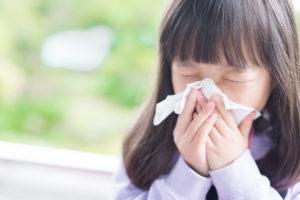 common cold childhood illness