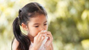 sinusitis common childhood illnesses