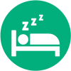 icon for sleep problems in children to consult paediatrician online